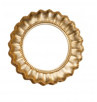 Зеркало круглое SOLE Арт. 1810(2)
